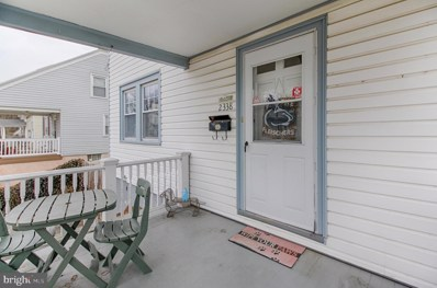 2338 Nylsor Avenue, Abington, PA 19001 - #: PAMC556214