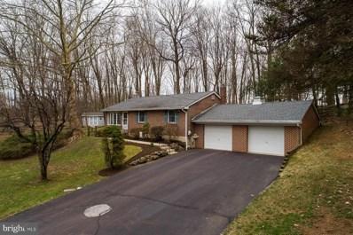 1003 Summit Avenue, Schwenksville, PA 19473 - #: PAMC594558