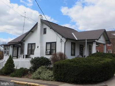 100 Cherry Street, East Greenville, PA 18041 - #: PAMC601780