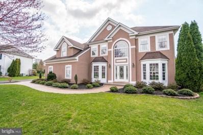 204 Winterberry Lane, Collegeville, PA 19426 - #: PAMC603584