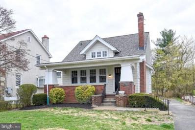 1419 Easton Road, Abington, PA 19001 - #: PAMC604322