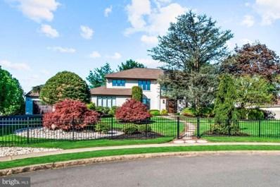 92 Kent Road, Huntingdon Valley, PA 19006 - #: PAMC605038