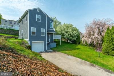 51 Rockland Avenue, Bala Cynwyd, PA 19004 - #: PAMC605072