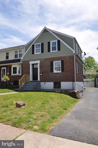 672 Hawthorne Avenue, Pottstown, PA 19464 - #: PAMC610584