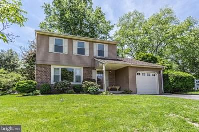 382 Chadwyck Circle, Harleysville, PA 19438 - #: PAMC610664