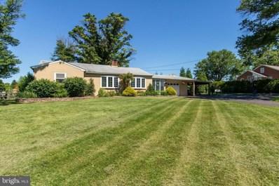1558 Green Lane Road, Lansdale, PA 19446 - #: PAMC611624