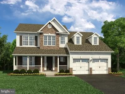Markham Sunnyvale Drive, Pennsburg, PA 18073 - #: PAMC612714