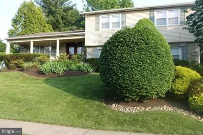 2641 Barry Lane, Huntingdon Valley, PA 19006 - #: PAMC613348