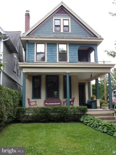 203 Woodlyn Avenue, Glenside, PA 19038 - #: PAMC613942