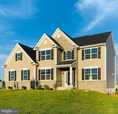 95 Huntsville Drive, Gilbertsville, PA 19525 - #: PAMC615940