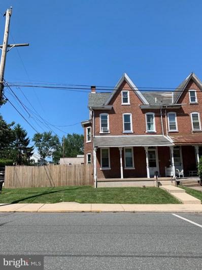 124 Berks Street, Pottstown, PA 19464 - #: PAMC616784