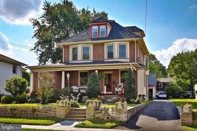 356 Cliveden Avenue, Glenside, PA 19038 - #: PAMC616988