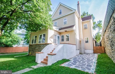428 Crest Avenue, Elkins Park, PA 19027 - #: PAMC617472
