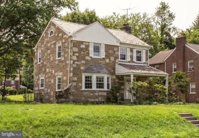7467 New Second Street, Elkins Park, PA 19027 - #: PAMC618546