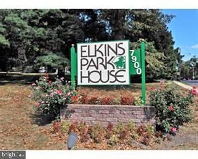 7900 Old York Road UNIT 704B, Elkins Park, PA 19027 - #: PAMC619332
