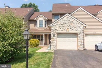 1408 Bronte Court, Lansdale, PA 19446 - #: PAMC620026
