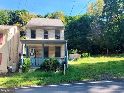 1022 Manatawny Street, Pottstown, PA 19464 - #: PAMC620644