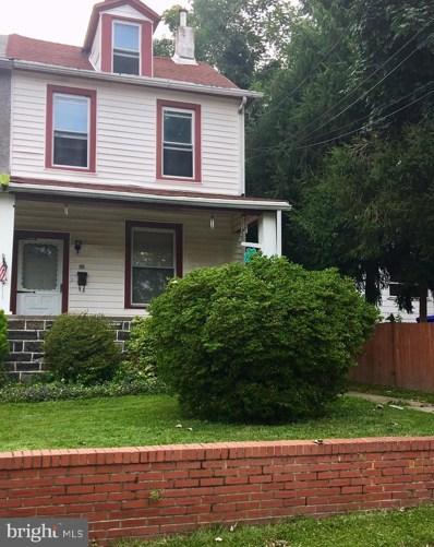 105 Jefferson Avenue, Cheltenham, PA 19012 - #: PAMC620700