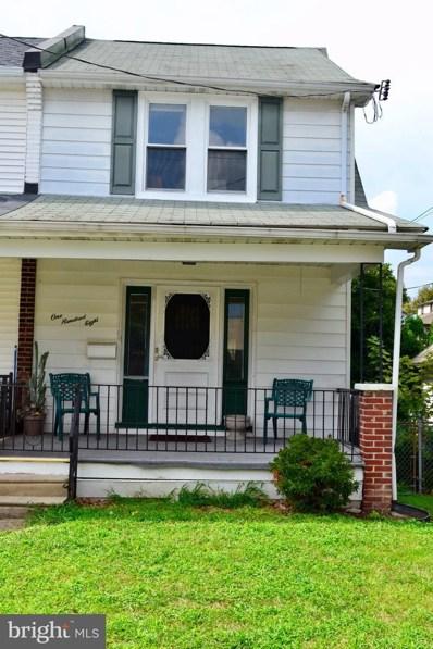 108 Hasbrook Avenue, Cheltenham, PA 19012 - #: PAMC621990