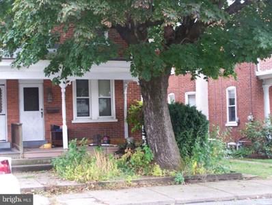 419 Seminary Street, Pennsburg, PA 18073 - #: PAMC624884