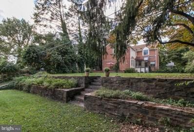 656 Foxcroft Road, Elkins Park, PA 19027 - #: PAMC626402