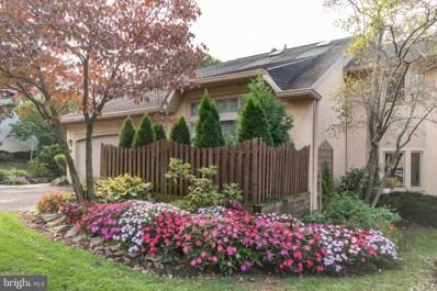 451 Copper Beech Circle, Elkins Park, PA 19027 - #: PAMC628098
