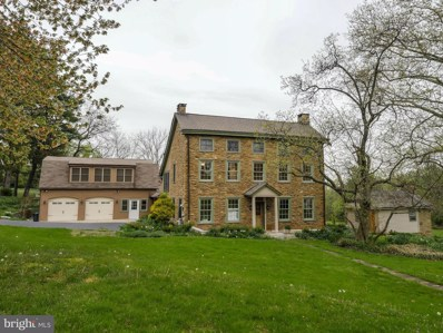 102 Willow Wood Court, North Wales, PA 19454 - #: PAMC628250