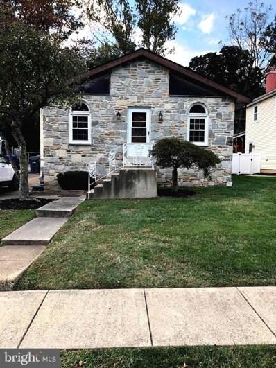 248 Perry Street, Elkins Park, PA 19027 - #: PAMC628564