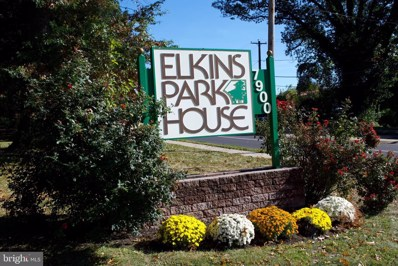 7900 Old York Road UNIT 510B, Elkins Park, PA 19027 - #: PAMC629318