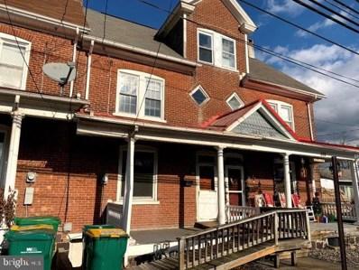 534 Adams Street, Red Hill, PA 18076 - #: PAMC635282