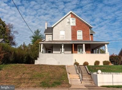 318 S 5TH Avenue, Royersford, PA 19468 - #: PAMC635836