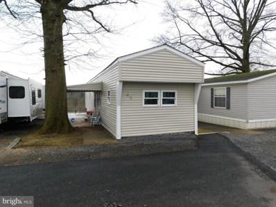 3000 E High Street Unit 49, Pottstown, PA 19464 - #: PAMC637846
