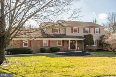 1477 Fort Washington Avenue, Ambler, PA 19002 - #: PAMC638434