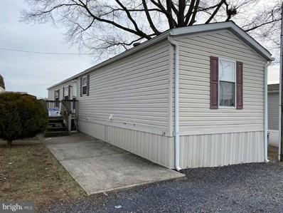 3000 E High Street Unit LOT #39, Pottstown, PA 19464 - #: PAMC638828