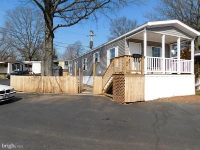 3000 E High Street Unit 113, Pottstown, PA 19464 - #: PAMC641510
