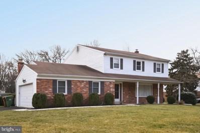 1443 Joel Drive, Ambler, PA 19002 - #: PAMC643288