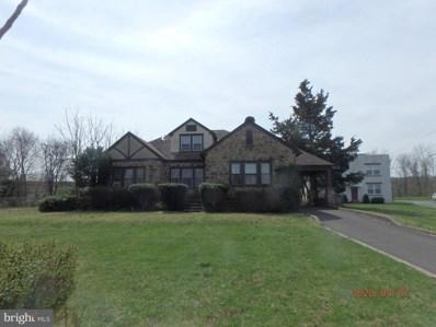 525 Old Reading Pike, Pottstown, PA 19464 - #: PAMC646142