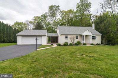 105 Woodland Avenue, Schwenksville, PA 19473 - #: PAMC648010