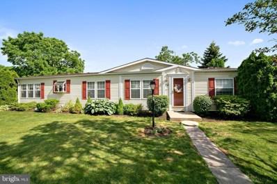 72 Wood Hollow Drive, Harleysville, PA 19438 - #: PAMC653654