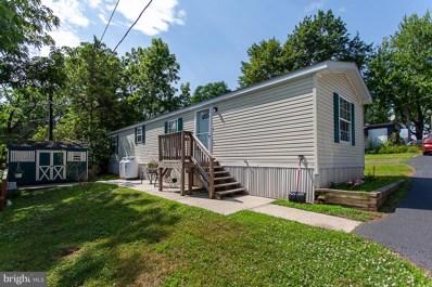 3000 E High Street Unit LOT 121, Pottstown, PA 19464 - #: PAMC655726