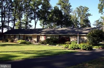 360 Oak Drive, Souderton, PA 18964 - #: PAMC658018