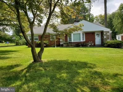 3131 Pine Road, Huntingdon Valley, PA 19006 - #: PAMC659522