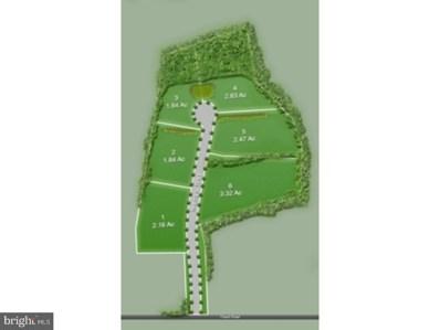 Lot 3 Mango Road, Schwenksville, PA 19473 - #: PAMC680738