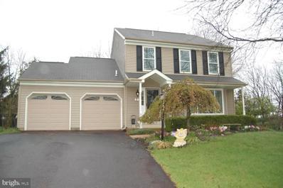 2 Saratoga Lane, Harleysville, PA 19438 - #: PAMC688874