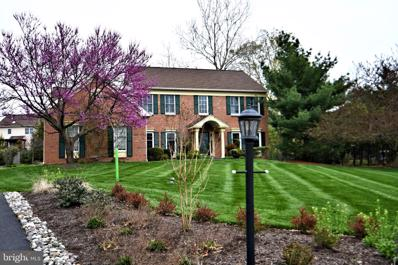 6022 Goldfinch Circle, Norristown, PA 19403 - #: PAMC688986