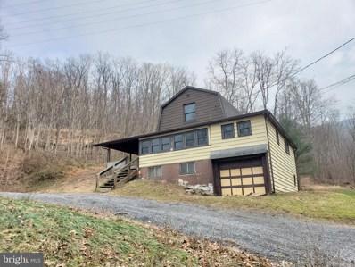 75 Brannon Lane Ext, Lewistown, PA 17044 - #: PAMF100026