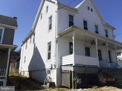 114 N Mann Avenue, Yeagertown, PA 17099 - #: PAMF100100