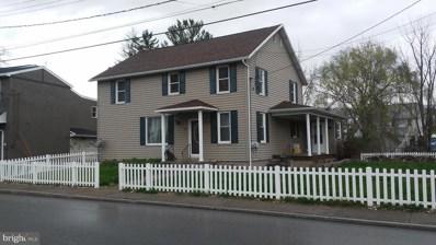 37 S Main Street, Milroy, PA 17063 - #: PAMF100116