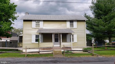 127 Creek Drive, Milroy, PA 17063 - #: PAMF100124