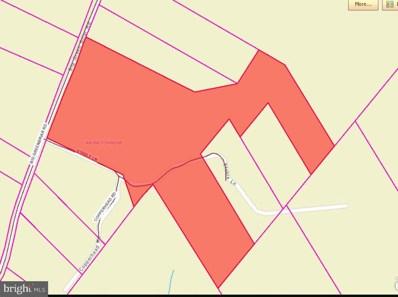 100 Stable Lane, Mc Veytown, PA 17051 - #: PAMF100130